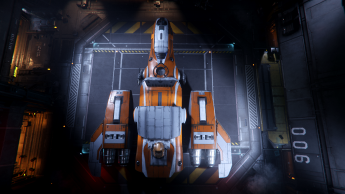 Freelancer Max (Standalone Ship, Lifetime insurance)