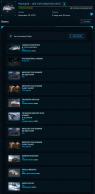 Grand Admiral Account ($5.244,34 Melt Value)