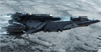 LTI CCU'd RSI Perseus + 16 Additional Items