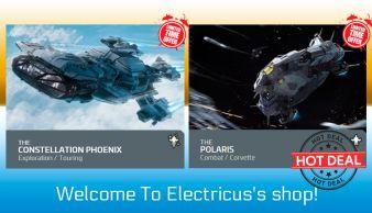 Phoenix to Polaris Upgrade CCU