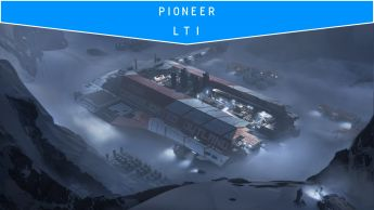 Pioneer - LTI