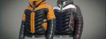 Polar Vortex Collection