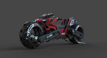 Tumbril Ranger RC Warbond LTI (Original Concept)