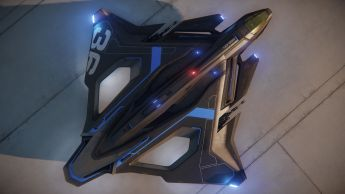 Sabre Raven Starter package