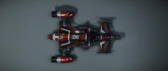 Cutlass Red