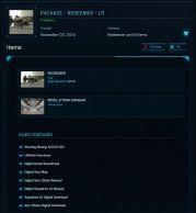 Aegis Redeemer (LTI, Revel York + Game Package)