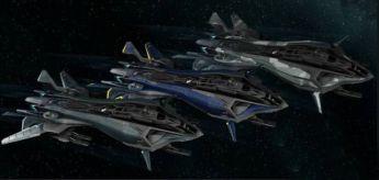 Aegis Retaliator ILW 2950 Paint Pack