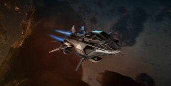 Aegis Retaliator Base - LTI