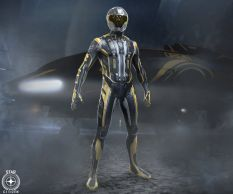 Origin Racing Suit Limited Edition