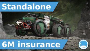 Ursa Rover Fortuna - Standalone