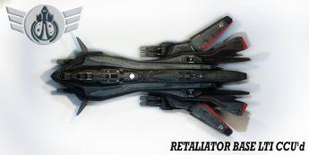 Retaliator Base LTI CCU'd