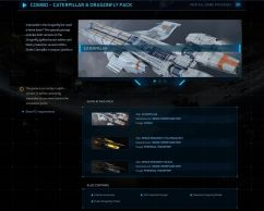 Caterpillar & Dragonfly Pack - LTI