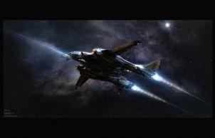 Flash Sale > Aegis Vanguard Warden LTI CCUd