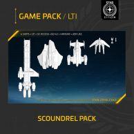 Scoundrel Pack