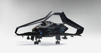 350R IAE 2950