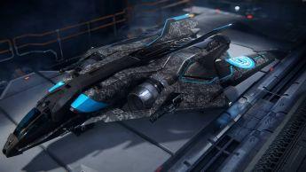 Gladiator to Sabre Comet Upgrade