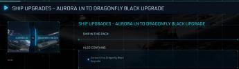 Aurora to DragonFly