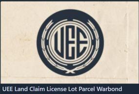 Land Claim License Lot Parcel ( 4km x 4km)