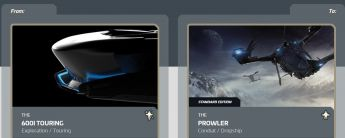 600i Touring to Prowler Upgrade CCU