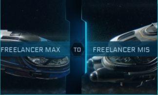 Freelancer MAX to Freelancer MIS Upgrade CCU