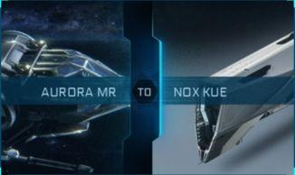 Aurora MR to Nox Kue Upgrade CCU