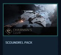Package - Scoundrel Pack