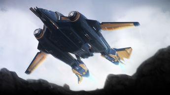 Aegis Vanguard Sentinel LTI CCUd