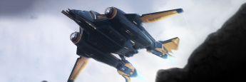 Aegis Vanguard Sentinel LTI + extras