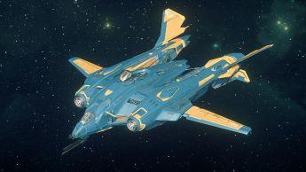 Mercury Star Runner to Aegis Vanguard Sentinel CCU