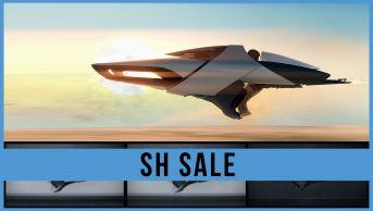 SH Sale > X1 Three-Pack Bundle - LTI