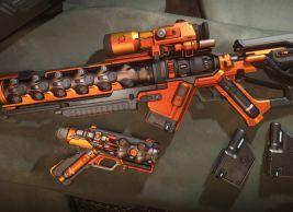 """""""Igniter"""" Lightning Bolt Co. Weapons Pack"""