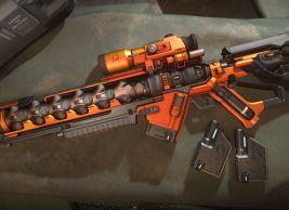 """Atzkav """"Igniter"""" Sniper Rifle"""