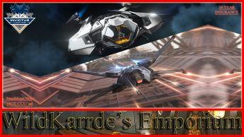 Deal Enforcers Pack w/ RSI Scorpius, RSI Mantis & 10 Year Insurance!