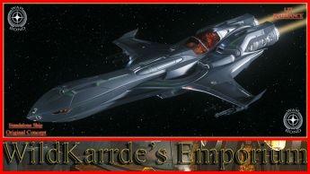Kruger P-72 Archimedes Emerald - Warbond w/ LTI