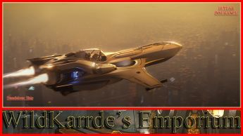 Kruger P-52 Merlin - 10 Year Insurance!