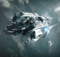 MISC Starfarer LTI
