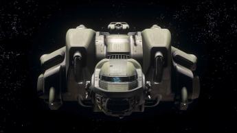 Andromeda to Starfarer Gemini Upgrade