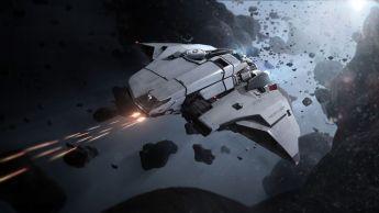 Andromeda to Star Runner CCU