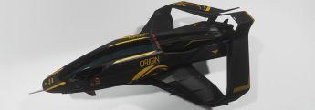 Legacy 350R Package