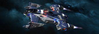 Aurora ES to Cutlass Blue Subscriber