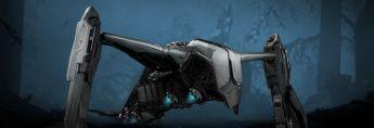Argo Mole to Esperia Prowler CCU
