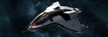 Avenger Stalker (Standalone Ship, lifetime insurance)