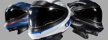 Giocoso Helmet  Trople Pack