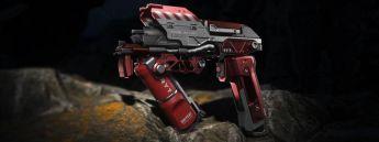 Pyro RYT 'Bloodline' Multi-Tool