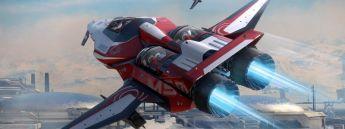 Aegis Gladius to Origin M50 CCU