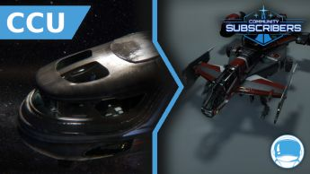 Upgrade - Freelancer To Cutlass Red - w/ Sub. Flairs