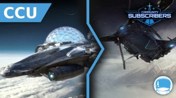 Upgrade - Endeavor To Prowler - w/ Sub. Flairs