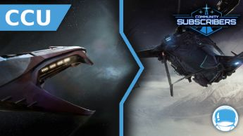 Upgrade - Genesis Starliner To Prowler - w/ Sub. Flairs