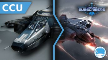 Flash Sale > Upgrade - Hornet Tracker to Sabre - w/ Sub. Flairs