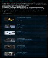 Ground Vehicle Pack LTI Warbond VIP
